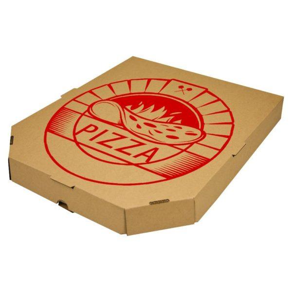 коробока для пиццы дешево