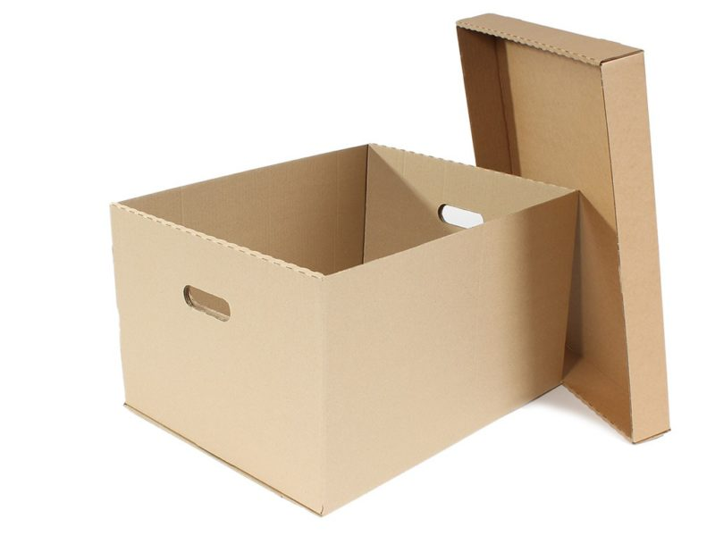 Архивная коробка Минск