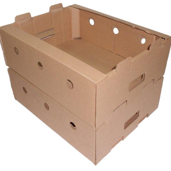 Ящик для фруктов и овощей со склада Минск
