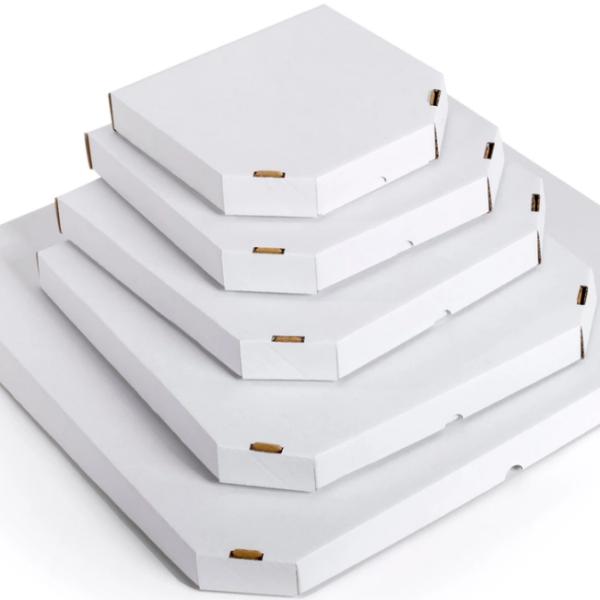 Производство коробок для пиццы в Минске