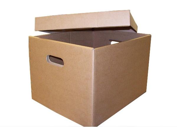 Архивная коробка в Минске