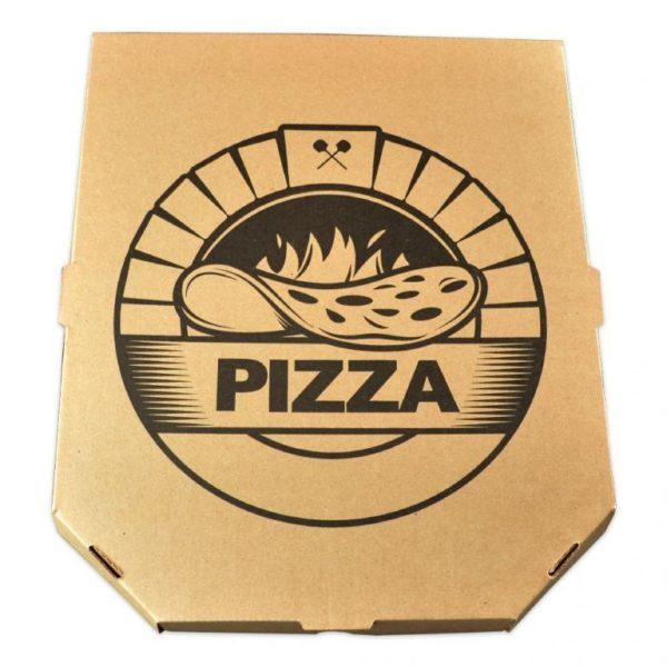 коробока для пиццы в наличии со склада в Минске