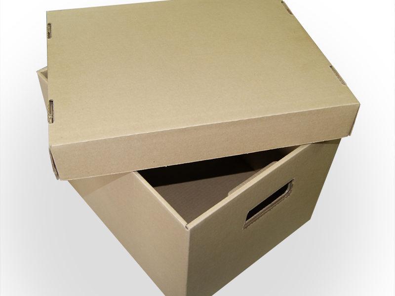 Архивная коробка производство в Минске