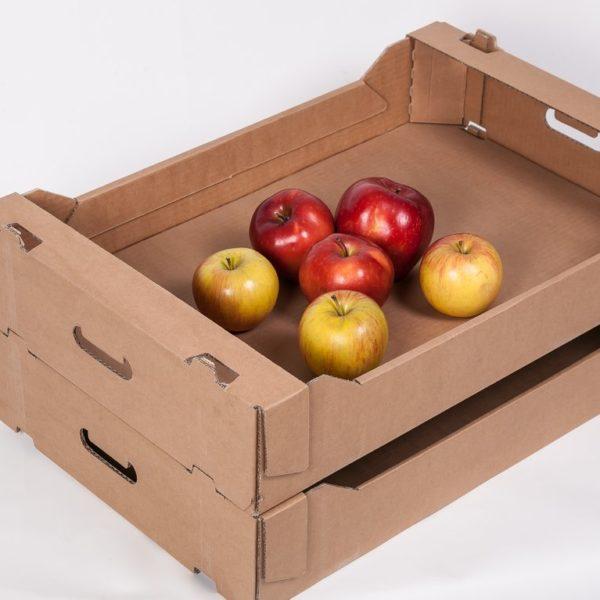 Ящик для фруктов и овощей производство в Минске