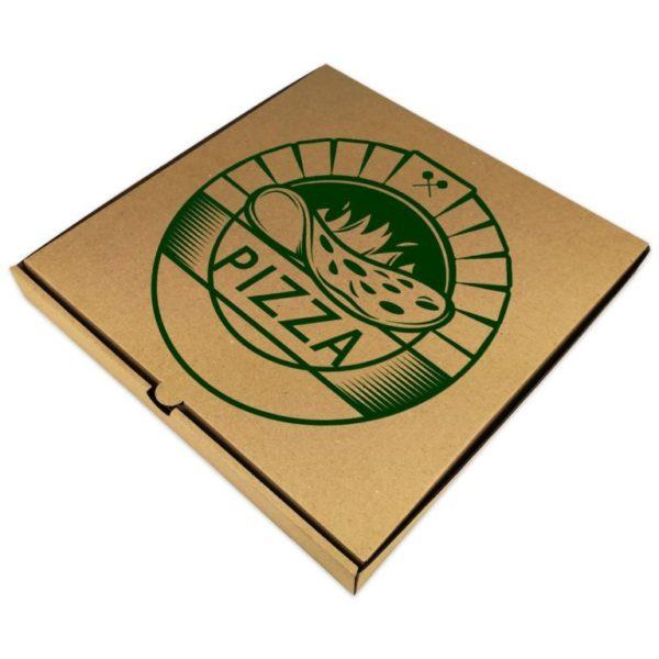 Производство коробоки для пиццы Минск