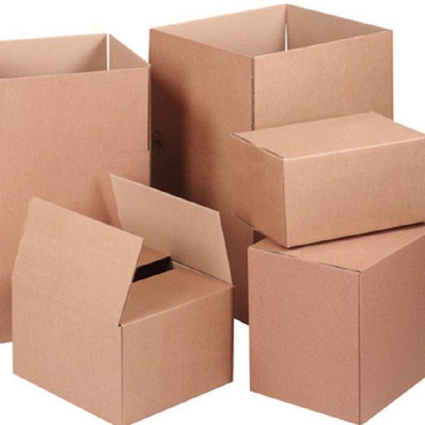 Четырехклапанные коробки производство в Минске