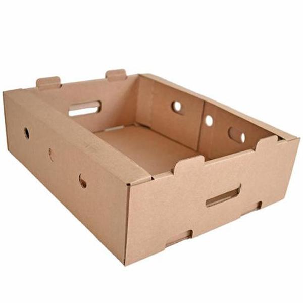 Коробка для фруктов